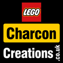 LEGO from Charcon Creations